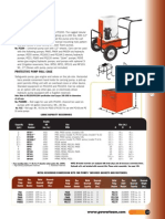 Power Team Pump Cart - Catalog