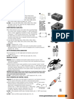 Power Team Subplates - Catalog