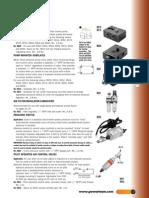 Power Team Subplates - Catalog