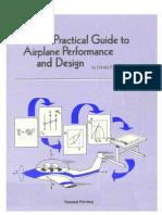Airplane Performance & Design
