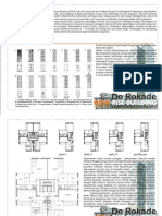 Struktur Apartemen