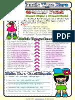 Conditionals Type Zero 1.pdf