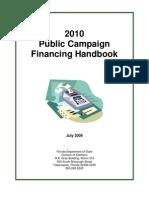 PublicCampaignFinancingHB2