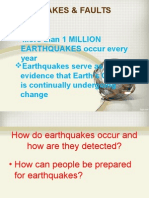 ppt earthquake