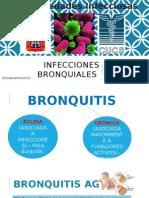 BRONQUITIS, INFECTOLOGIA