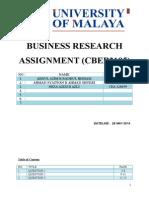 Full Report BR
