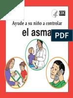 FOLLETO-Ayude a Su Nino a Controlar El Asma