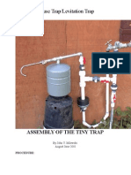 Water Structuring Methods and Designs