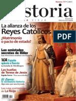 Historia de Iberia Vieja Marzo 2015 [Sfrd]