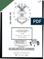 XB-70 case study