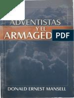 Armagedón y Adventistas Libro