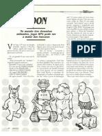 Matéria Sobre Toon - Dragão Brasil 04