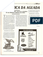 Técnica Da Aguada Em Miniaturas - Dragão Brasil 04