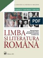 XII_Limba Si Literatura Romana (Alolingvi)