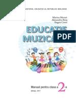 II_Educatia Muzicala (in Limba Romana)