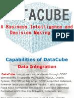 Datacube Presentation