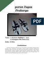 Tugas Prakarya