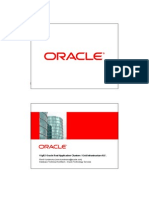 Oracle 11g R2 RAC and Grid Infrastructure by Rene Kundersma