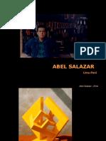 Esculturas de Abel Salazar Campos - Arte Peruano