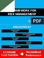 A Framework for Risk Management_Syndicate 1