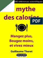 Le Mythe Des Calories Extrait