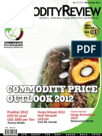 Indonesia Commodity Review Vol.1