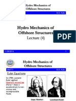 HydroMechanicsofOffshoreStructures