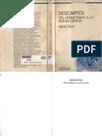 DESCARTES DEL HERMETISMO A LA NUEVA CIENCIA.pdf