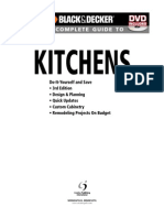 Black and Decker Guide Complete Guide to Kitchen