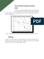 Propuesta Plan de Gestión Ambiental Para El Cantón de Vázquez de Coronado