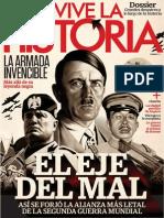 Vive La Historia Junio 2015