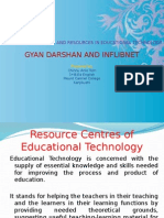 Gyan Darshan and Inflibnet.pptx