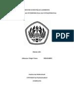 Resume Komunikasi Interpersonal dan Intrapersonal