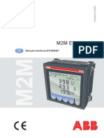 m2m Ethernet It