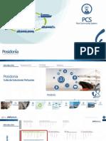 Posidonia PCS ES V2 Pideweb