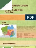 Kabupaten Luwu Utara