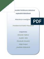 Radio Frecuencia Pro to Board