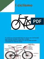 El Ciclismo Ivan Gomez Llera