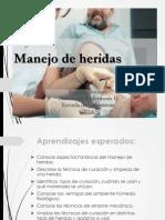 15._Manejo_de_Heridas._2014