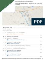 Rumah Sakit Qadr Ke Balai Latihan Kerja Tangerang - Google Maps