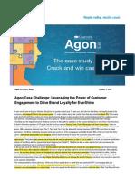 Agon Case Study.2015