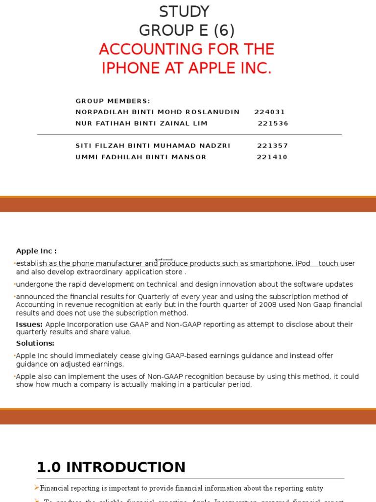 slide apple case