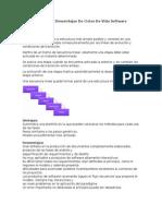 Ventajas Y Desventajas de Ciclos de Vida Software