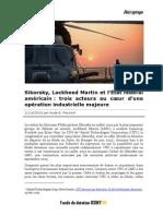 Sikorsky, Lockheed Martin et l'État fédéral américain