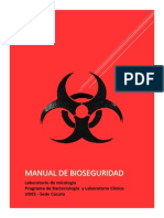 Manual de Bioseguridad Udes
