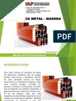 Carpinteria Metal_madera
