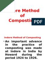16. Solid Waste Management - Indoor Method