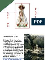 Fatima y Rosario
