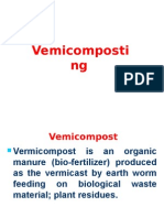 15. Solid Waste Management Vemicompost