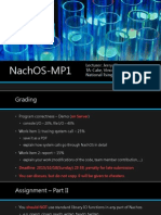 Nachos MP1